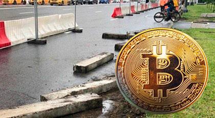 Bitcoin mi kaldırım taşı mı