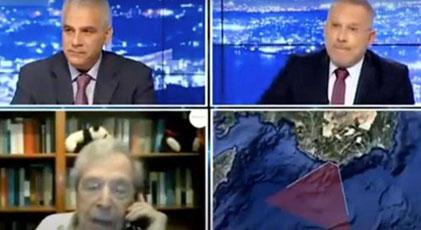 Türk tezini savundu ihraç edildi