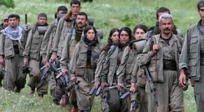 PKK liderinin yeğeni, kırmızı bültenle aranan teröristin yakın koruması serbest bırakıldı