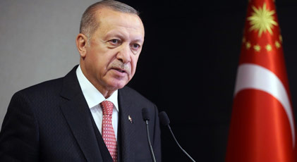 Erdoğan hilafet tartışmaları hakkında ne düşünüyor