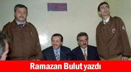 Pınarhisar Cezaevi'nde misafir ağırlama