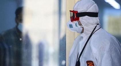 Koronavirüse yakalanan milletvekilinden iyi haber