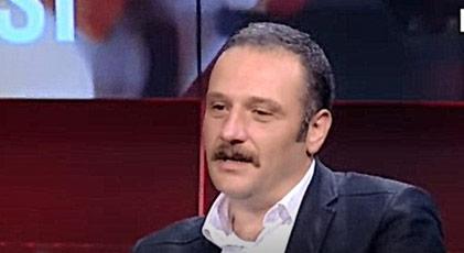 CNN ekranlarından Barışlara Ahmed Arif'le seslendi