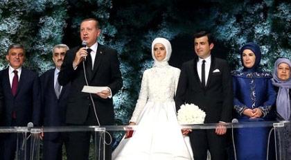 Erdoğan'ın eski sağ kolu: KADEM'de hedef Erdoğan ve ailesi