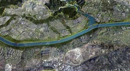 Kanal İstanbul'la içme suyu da yok olacak