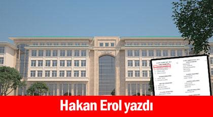 Binlerce kişi arasından AKP'li yöneticiler böyle sıyrıldı