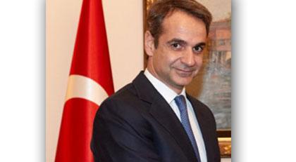 """Yunan Başbakandan Türkiye'ye """"Lahey"""" mesajı"""