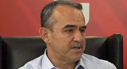 """Eski Adalet Bakanı Ergin """"FETÖ'nün siyasi ayağı"""" suçlamasına böyle yanıt verdi"""