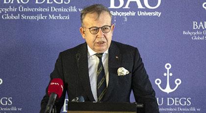 TSK'dan istifaya zorlanan Amiral Türkiye'nin konuştuğu olaya ne söyledi