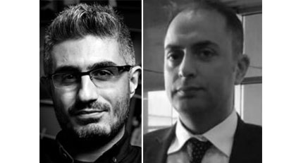 Tecritteki gazeteci Ağırel sordu tecritteki gazeteci Pehlivan yanıtladı