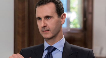 Esad'ın sağlık durumu nasıl