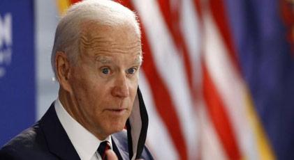 Biden'in konuşmasından sonra hangi rapor açıklandı