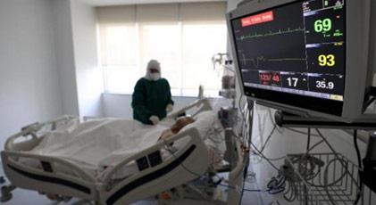 Ankara Şehir Hastanesi'nde neler oluyor