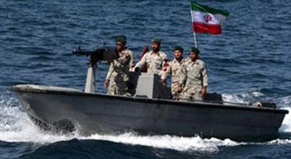 İran o ülkenin gemisine el koydu