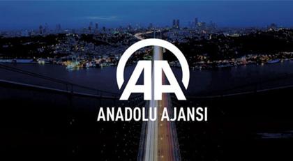 """Anadolu Ajansından """"pes"""" dedirten tweet operasyonu"""