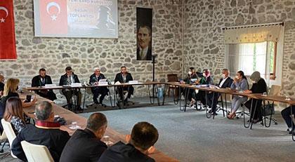 Ankara'da ikinci baro başvurusu
