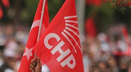 CHP'den komplo iddiası