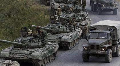 Savaş tankları tarih mi oluyor