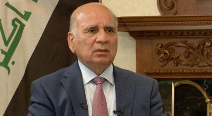Washington'dan dönen o ülkenin Dışişleri Bakanı ne söyledi
