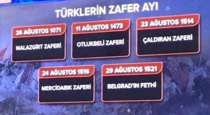 TRT skandalı apar topar böyle düzeltti