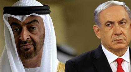 BAE'den flaş İsrail kararı