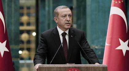 Erdoğan'ın 30 Ağustos mesajına Sevr damgası