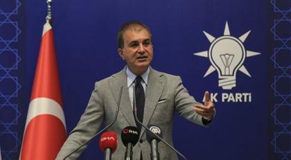 AKP'den Süleyman Soylu açıklaması