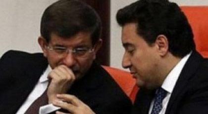 Nurculardan AKP'ye Davutoğlu ve Babacan uyarısı