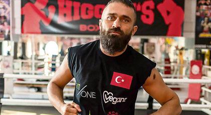 Şampiyon boksör ölüm tehlikesi atlattı