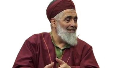 Binlerce isimden Uşşaki tarikatı şeyhi Fatih Nurullah kararını veren mahkemeye yaratıcı tepki