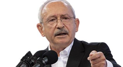 CHP lideri: Vaka sayısı ve ölü rakamları doğru değil
