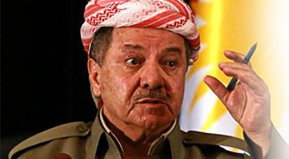 Hükümet medyasında bayram var ama hangi Barzani'ye inanalım