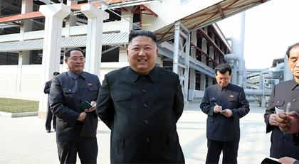 """Kim Jong-un yine """"öldürüldü"""""""