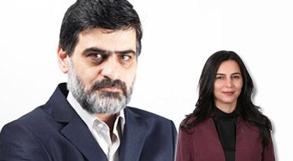 """Akit yazarından AKP'li vekile: Benim söyleyeceklerim """"partisinin ve babasının hatırına"""" şimdilik…"""