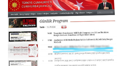 AKP'nin o toplantısı için mi ertelendi