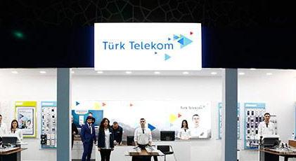 Telekom'u Erdoğan'a şikayet etti