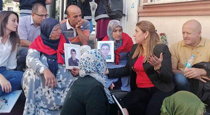 Diyarbakır anneleri tartışması sürüyor