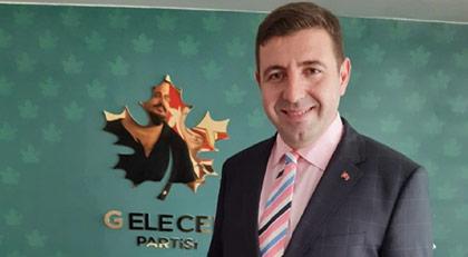 Gelecek Partisi, CHP'ye göz kırptı