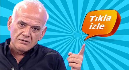 Kim bu Ahmet Çakar