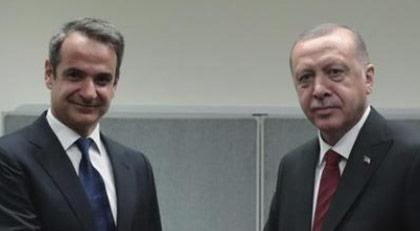 "Erdoğan'a ""komşu"" çağrısı"