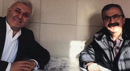 Özkan'dan Önder'e destek