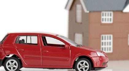 Ev ve araba alacaklara kötü haber