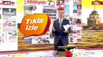 Akit TV Bakan Albayrak'ı hedef aldı