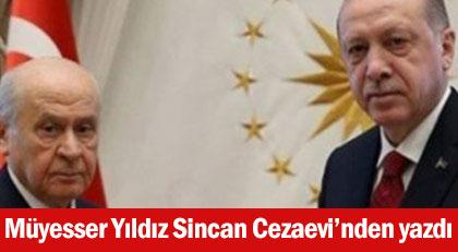 Erdoğan ve Bahçeli'nin Kenan Evren çelişkisi