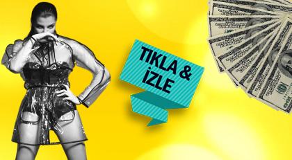 Türk filmlerindeki dolar esprileri