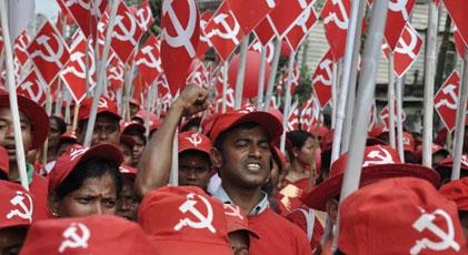Komünistler bu ülkeye yerleşemeyecek