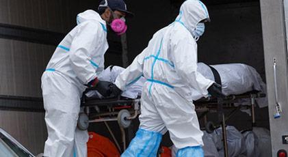Türkiye'de koronavirüs ilk ne zaman görüldü