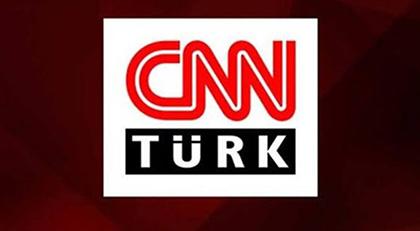 CNN Türk'te ayrılık