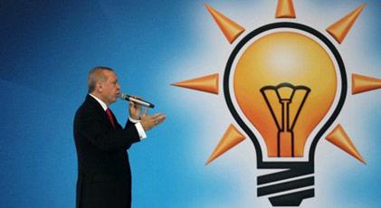 """""""AK Parti'de halka tepeden bakan, baskıcı, kibirli kimi siyasetçiler..."""""""