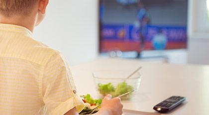 Uzaktan eğitim obez yapmasın